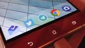 El mejor launcher basado en el Pixel llega a la Google Play