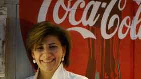 La nueva directora de comunicación de Coca-Cola Iberia, Sara Blázquez.