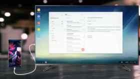 Huawei y el Modo PC del Mate 10, así promocionó su uso sin dock