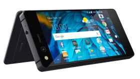 ZTE Axon M, el móvil con 2 pantallas que se convierte en tablet