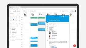 Google Calendar actualiza por fin el diseño de su web a Material Design