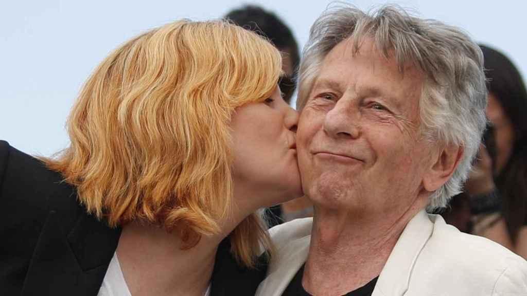 Polanski violó a una niña de 13 años y no puede pisar EEUU.