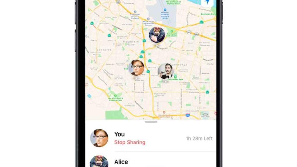 compartir ubicacion en tiempo real whatsapp destacada