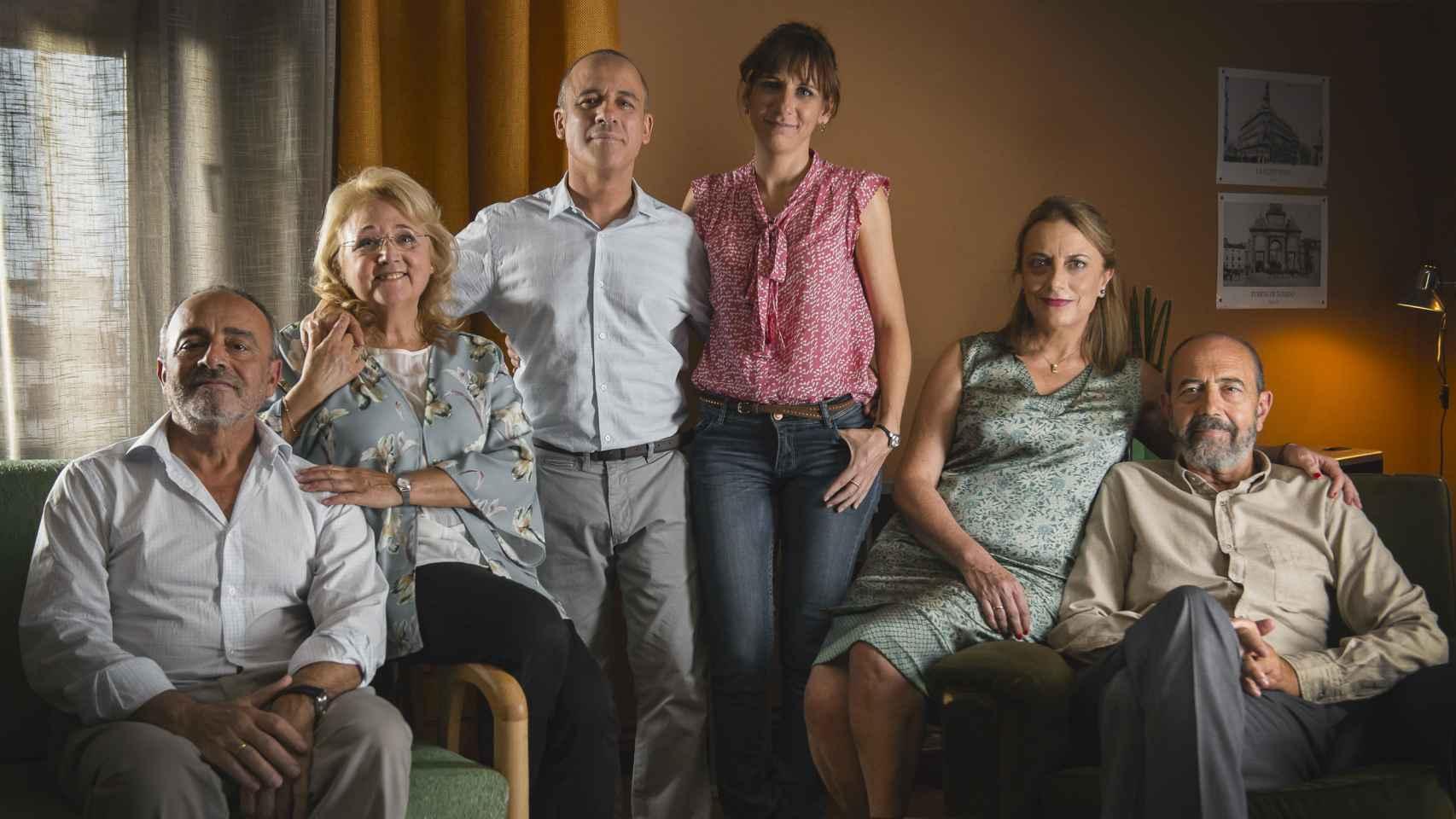 La nueva serie de Movistar+ se estrena en noviembre.