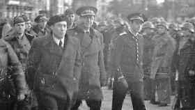 Asturias se declaró independiente durante dos meses en plena Guerra Civil