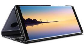 El nuevo buque insignia de Samsung apunta a referente en el mercado.