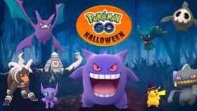 Doble de caramelos en Pokémon GO y un Pikachu especial Halloween