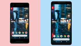 Los Google Pixel 2 son los únicos con 3 años de actualizaciones Android
