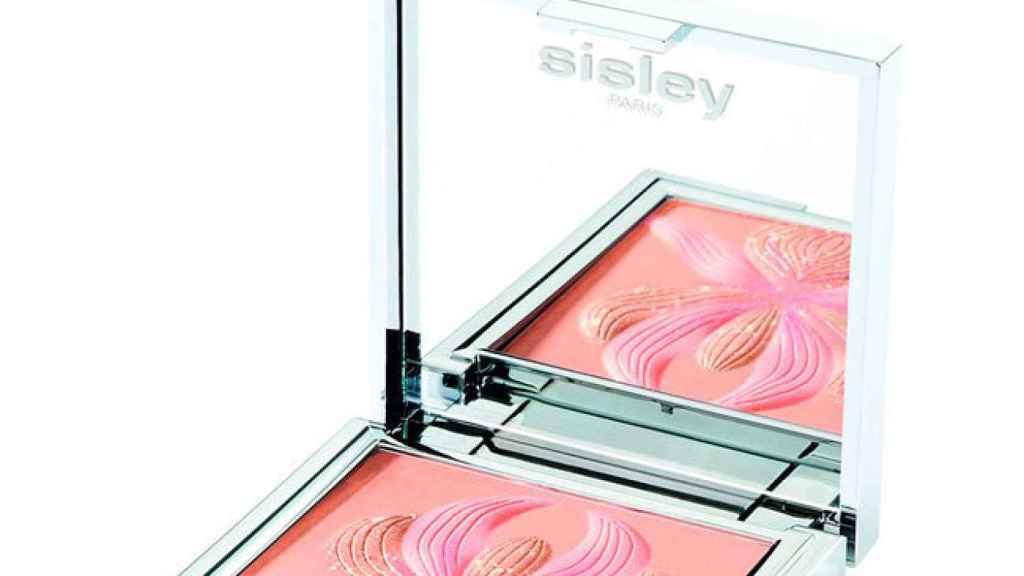 sisley-blush