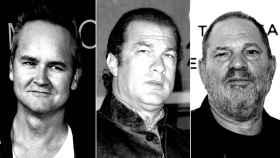 Roy Price, Steven Seagal y Harvey Weinstein son algunos de los nombres empañados por la polémica.
