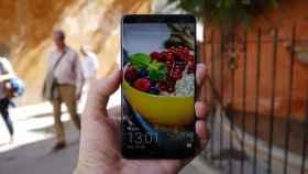 Análisis Huawei Mate 10: despuntando en la relación calidad precio