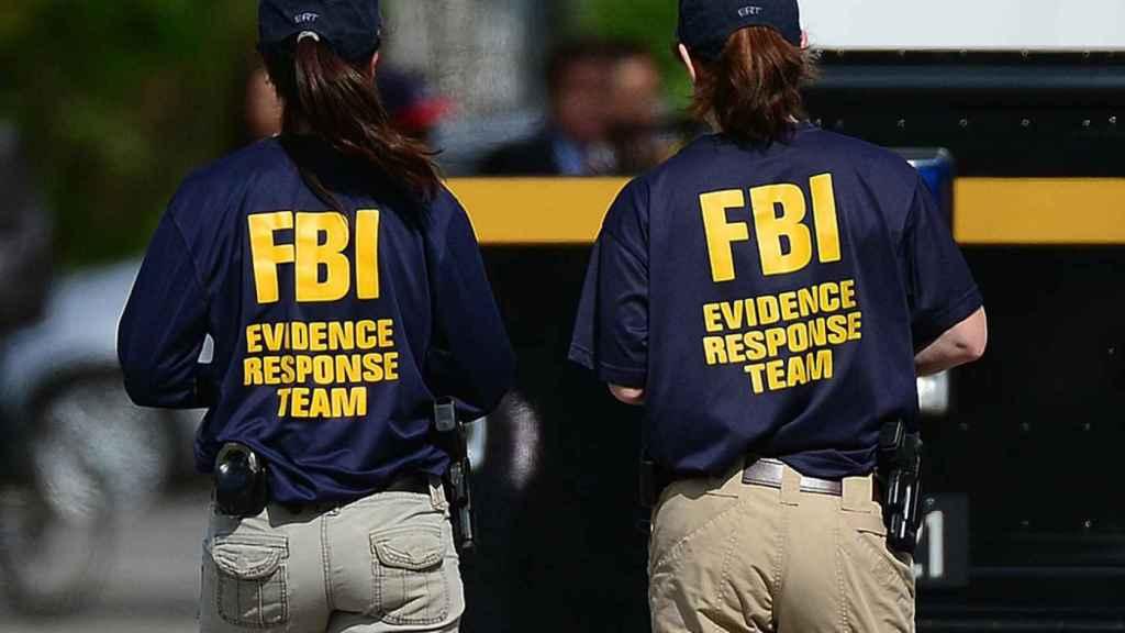 Mujeres responsables del FBI.