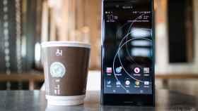 El Sony Xperia XZ Premium se actualiza a Android 8.0 Oreo