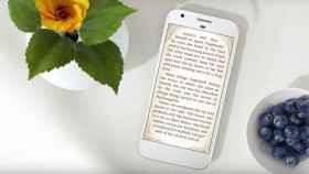 La aplicación de Kindle se renueva por completo integrando una red social de lectura