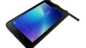 Samsung Galaxy Tab Active 2, nueva tablet ultra resistente