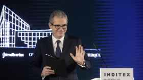 Pablo Isla, presidente y CEO de Inditex
