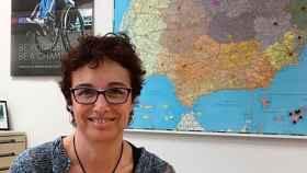 Esther Puigdemont, la prima empresaria del president, también se va de Cataluña