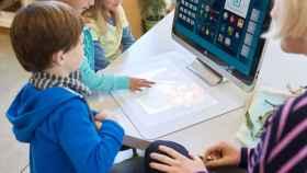 hp sprot simo educacion 2017 aula digital
