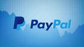 PayPal-bolsa-grafica