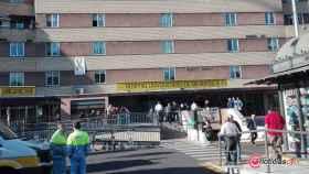 hospital clinico 3