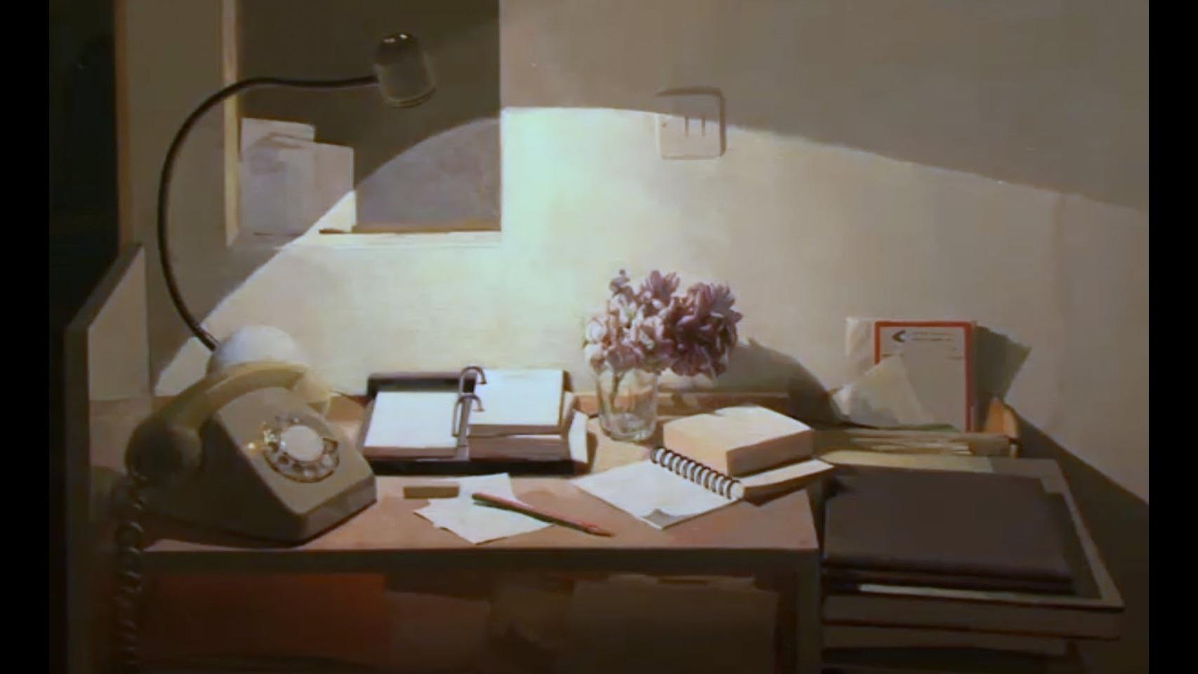 ¿Conoces a Isabel Quintanilla, la última pintora de los realistas?
