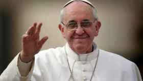 El Papa Francisco. EFE.