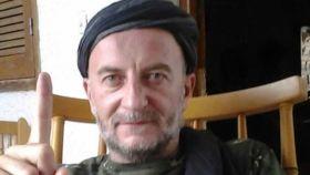 Yusuf Galán.