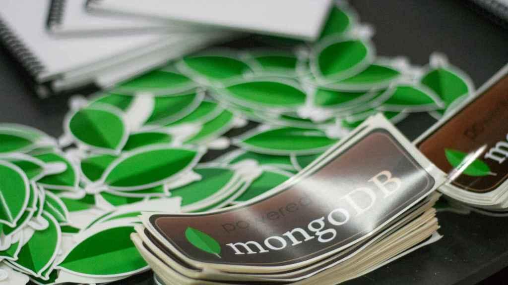 MongoDB aterrizó en bolsa la pasada semana.