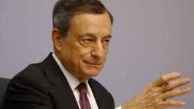 El presidente Draghi cree que la eurozona todavía necesita estímulos monetarios