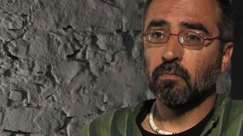 Jordi Bilbeny es un conocido dirigente de la CUP en Arenys de Munt.