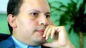 Nervis Villalobos, exviceministro de Energía con Hugo Chávez.