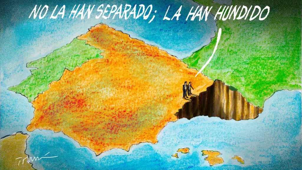 Ilustración: Tomás Serrrano