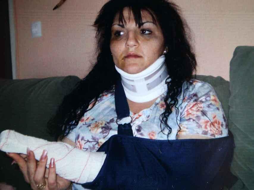 En abril de ese año, 2008, Raquel Valle volvió a presentar una denuncia. Esta vez fue desmontada por el médico forense.