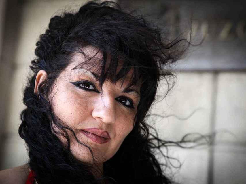 Raquel Valle fue condenada -tras la celebración de un juicio en 2011- a once meses de prisión.
