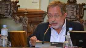 Saravia Soterramiento Pleno consulta vinculante