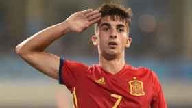 Horario y dónde ver en TV la final el España – Inglaterra del Mundial sub-17