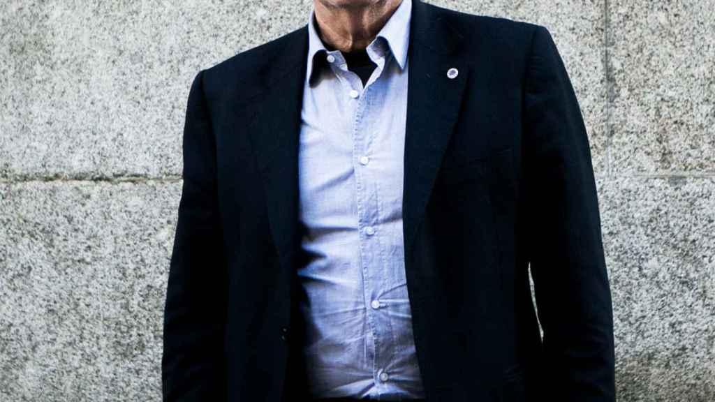 Josep Borrell, exministro en el Gobierno de Felipe González.