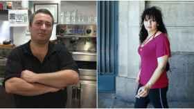 José Antonio Santos pasó once meses en la cárcel porque su exmujer le denunció falsamente.
