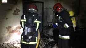 El incendio ha dejado también 9 heridos.