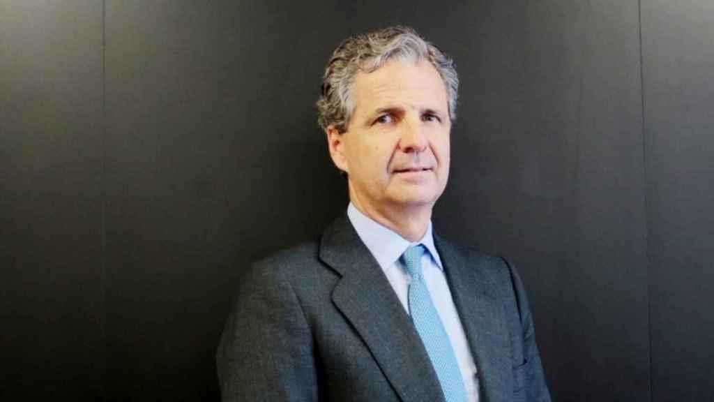 Jaime de Carvajal, en la carrera por la presidencia de Prisa