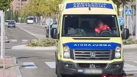 valladolid-ambulancia-emergencias-accidente-6
