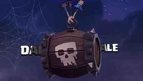 Gana el Barril de esqueletos de Clash Royale en su nuevo desafío