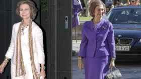La reina Sofía cumple 79 años sin cambios en su vida