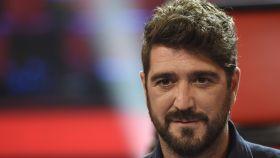El cantante Antonio Orozco.