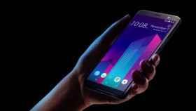 HTC U 11 Plus vs Galaxy Note 8 vs Huawei Mate 10 vs iPhone X vs Pixel 2 XL: comparativa