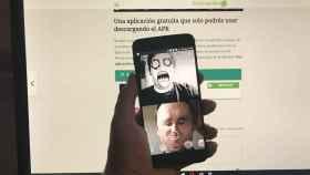 La mejor aplicación de videollamadas es de Facebook y se llama Bonfire [APK]
