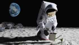 Viajar al Espacio tiene consecuencias.