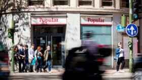 Santander abre la mano, caso por caso, en los bonos a los afectados del Popular