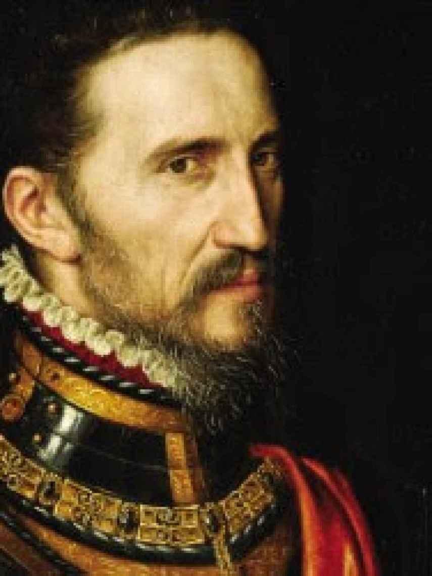 En 1531, Fernando Álvarez de Toleado fue nombrado duque de Alba.