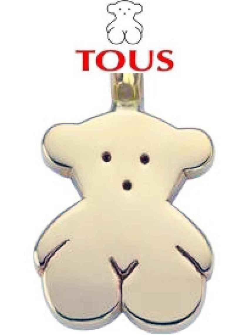 El oso de Tous, reclamo de la marca.